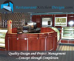 Restaurant Kitchen Design Restaurant Supply Experience Expertise Efficiency