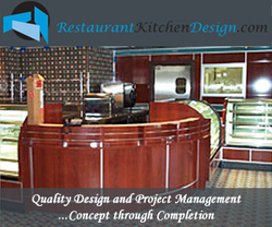 Restaurant kitchen design restaurant supply experience expertise efficiency Commercial kitchen design cost