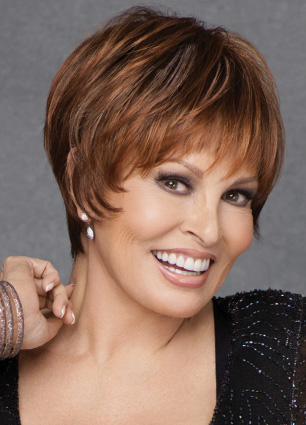 Raquel Welch Short Hairstyles - Life Style By Modernstork.com