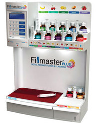 Flavorx And Fillmaster Systems Introduce Automated