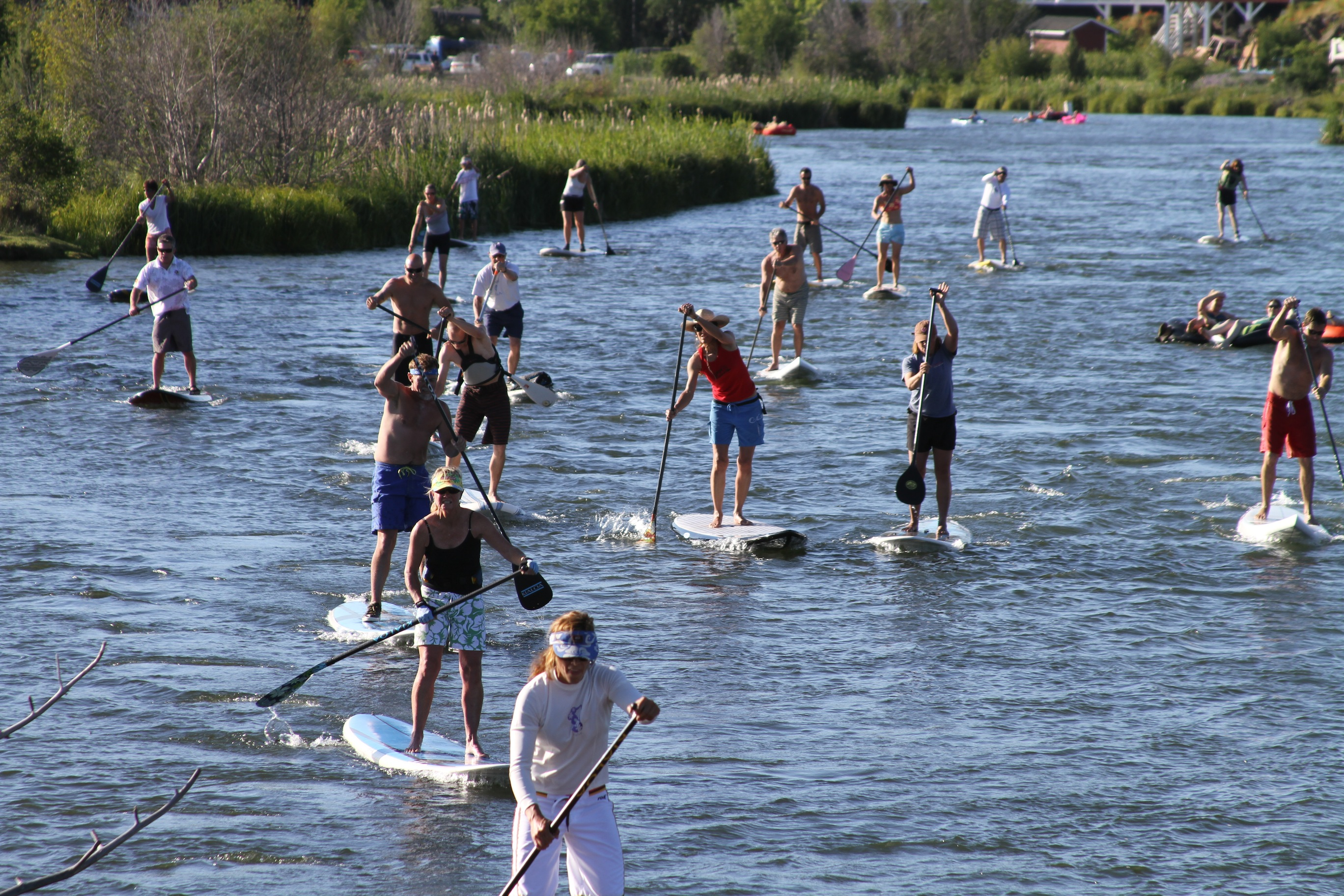 Online Retailer Of Stand Up Paddle Boards Expands Offerings