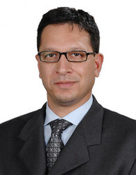 Tarun Chopra, Vice President of Finance for Clements International