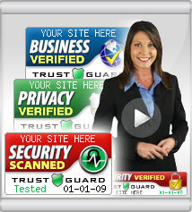 Trust Guard Secuirty Seals
