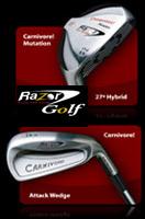 Free Razor Golf club