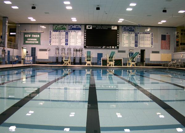 Kiefer Installs Uv Pool Sanitation System At Prominent