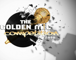 FIRST LOOK SESSIONS Presents The Golden Mic Competition Hosted By Goldhands