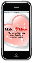 Match Meter - Fun easy way to find your perfect match!