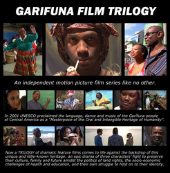 Garifuna Film Trilogy