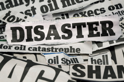 Devastation News of Oil Spill - Traumatic Effect to Americans