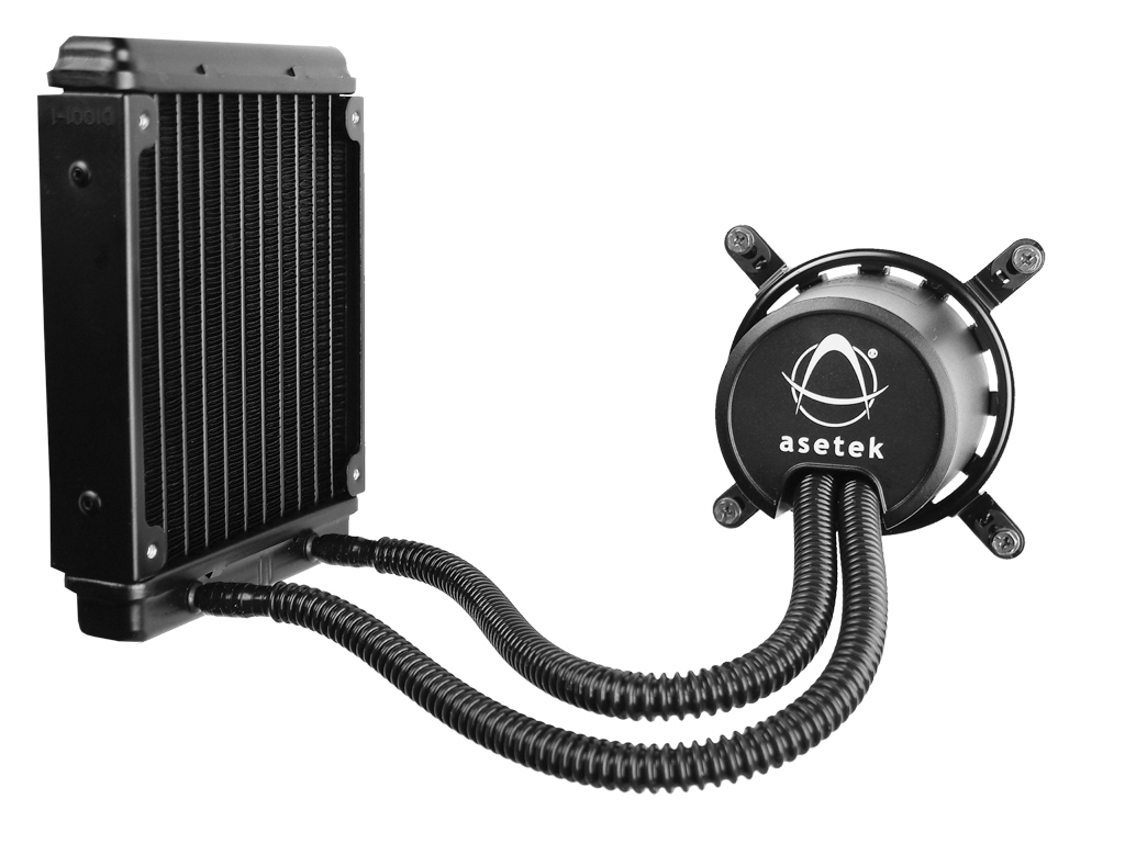 Water Cooler, Water Cooling, Liquid Cooling System - Newegg