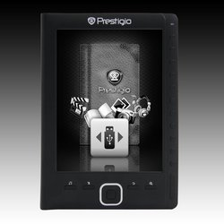 Prestigio E-book Reader