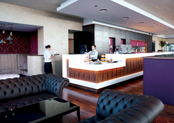 Airport Lounges from TripExtras