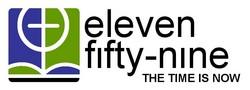 eleven-fifty nine service logo