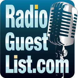 Radio Guest List helps authors and experts get radio interviews.