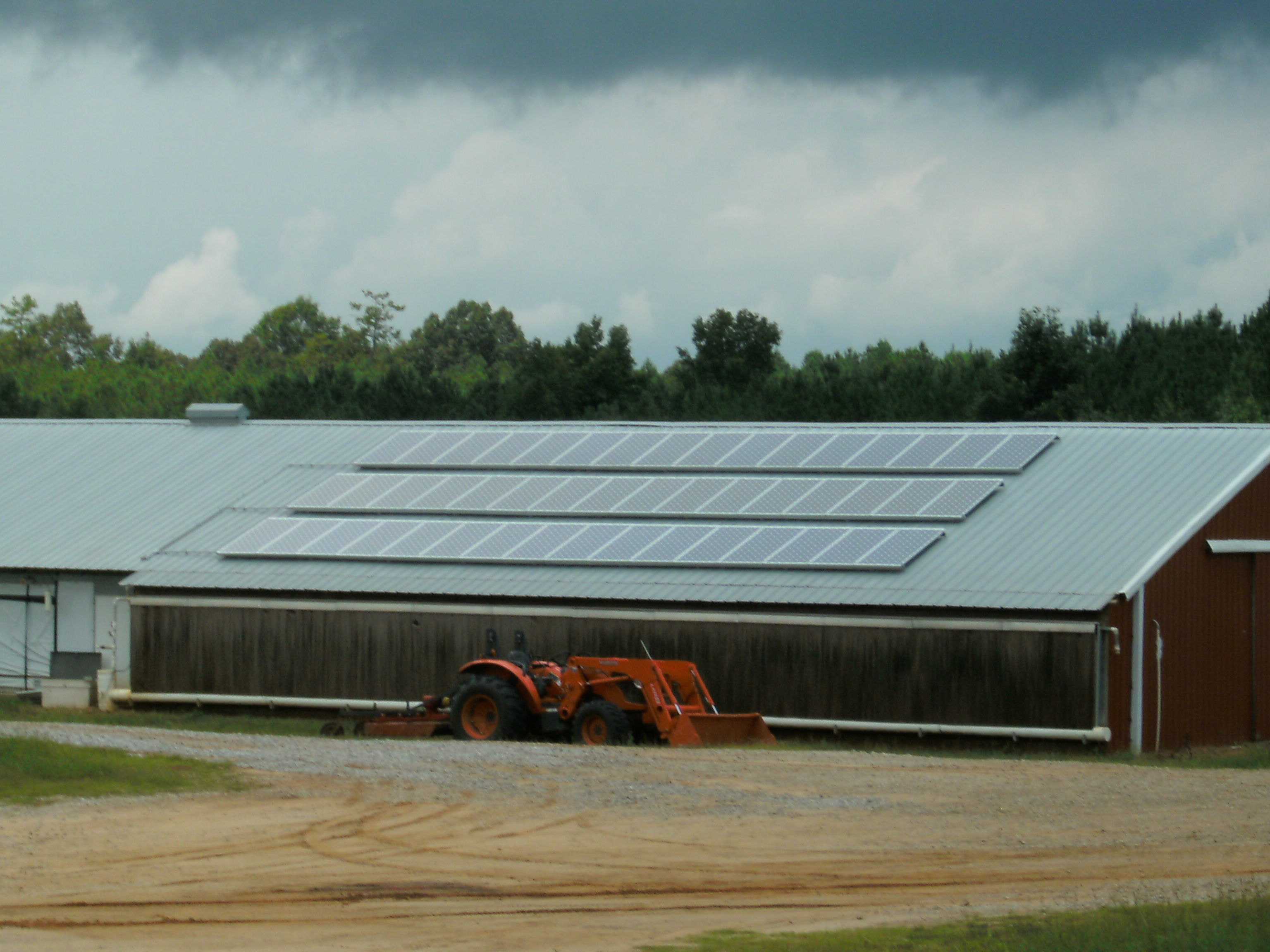 Solar Is Cooking American Solar Energy Society Triples