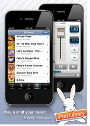 pitch control for your iphone and ipod