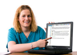 NCLEX RN board review questions and prep