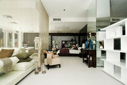 In:Style furniture package and interior design Showroom