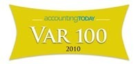 MIBAR.net Accounting Today VAR 100 for Microsoft Dynamics ERP and CRM