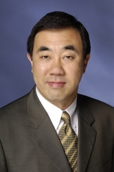 Stanley Chow, AIA, PP, LEED AP BD+C