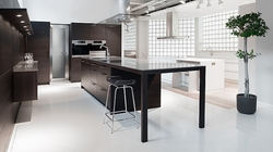 Kvanum Kitchen Cabinets Catalog and San Francisco Showroom.