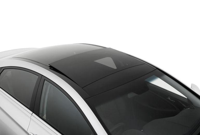 hyundai sonata setting a new standard for the mid size sedan. Black Bedroom Furniture Sets. Home Design Ideas