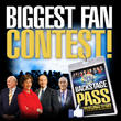"Seize the Day Seminar Launches ""Biggest Fan"" Contest on Facebook"