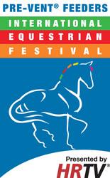 Equestrian Festival Horse Games 2010 Lexington, Kentucky