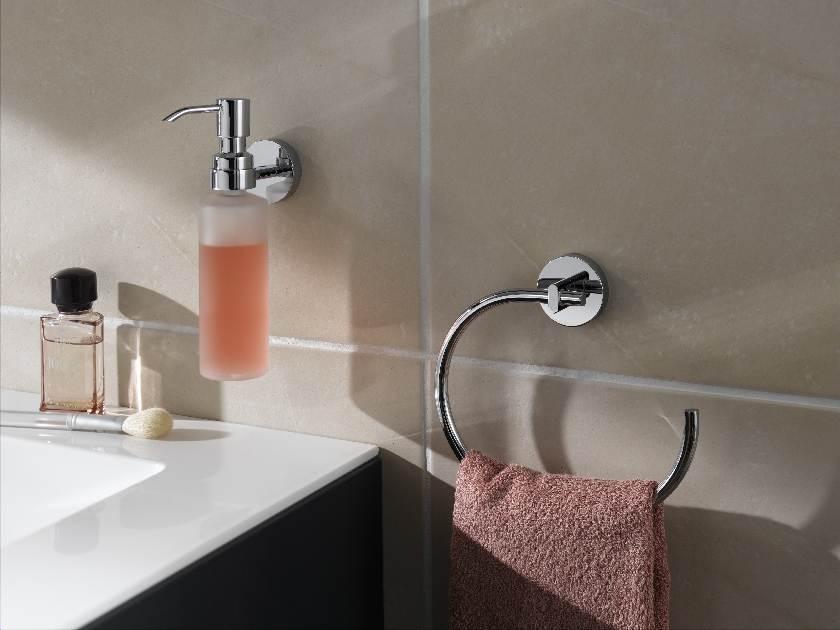 Decorative Bath & Kitchen Accessories With Patented