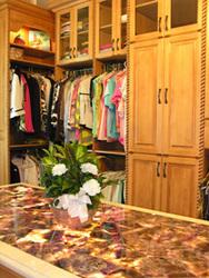 Beyond Storage Custom Closet Designer Wins St. Louis Design Award