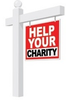 Brokers for Charity: Socially Responsible Real Estate Relocations Donating Real Estate Commission to Your Favorite Cause
