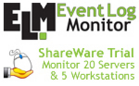 Event Log Monitoring Software - Monitor 25 Systems for One year