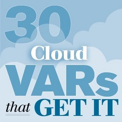 30 VARs that get it - Cloud Sherpas