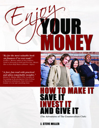 gI 0 BookCover Personal Finance Book Helps Generation Y Thrive Despite Current Economic Climate