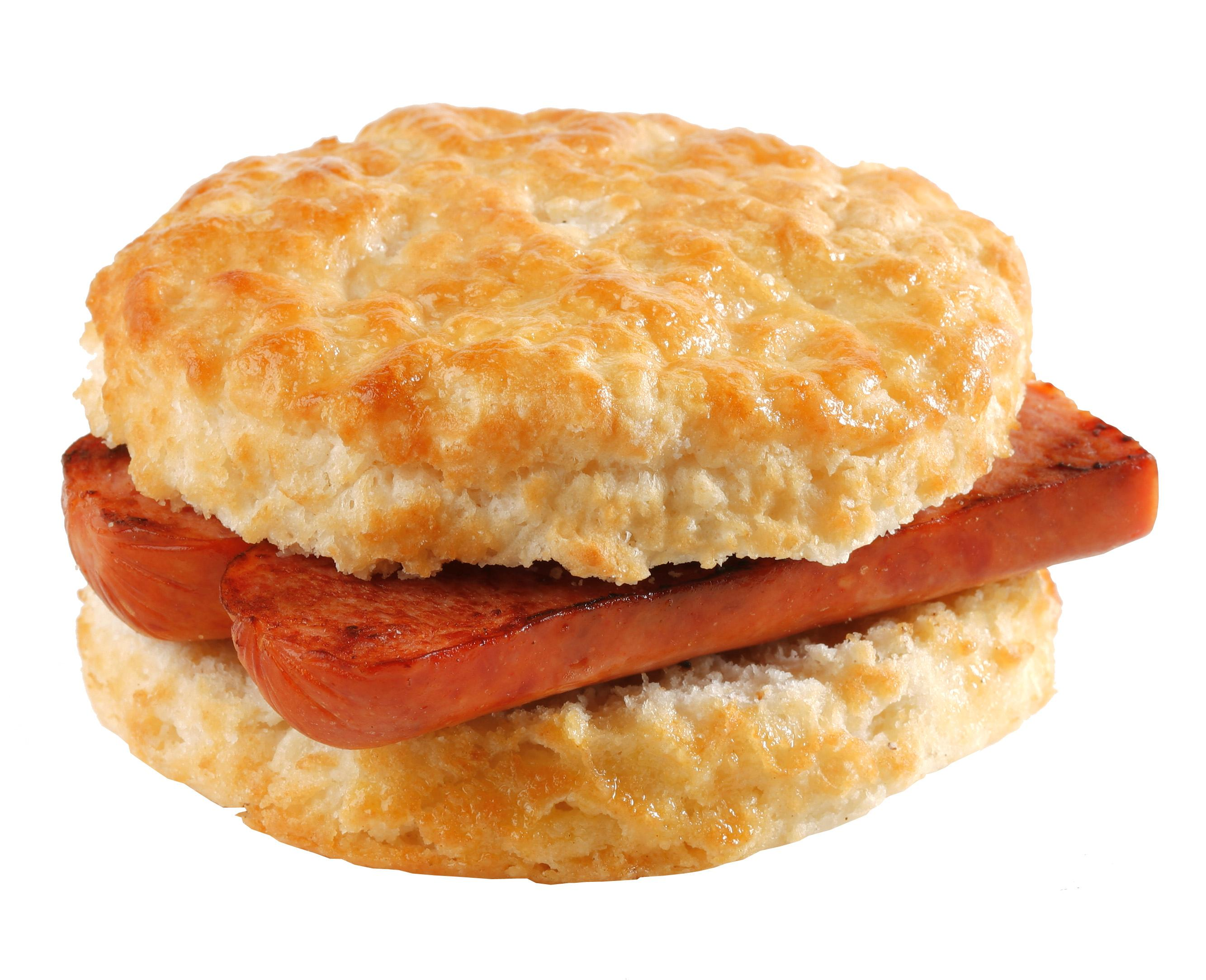Bojangles' Returns the Smoked Sausage Biscuit for a Limited Time