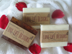 Organic Bath and Body Products