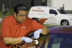 Safelite(R) Repair Medic Photo