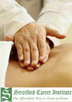 Stress Management, Relaxation Therapist, Stratford Career Institute