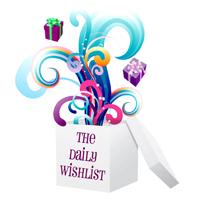 TheDailyWishlist.com provides year-round gift advice.