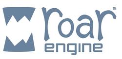 Roar Engine game mechanics engine