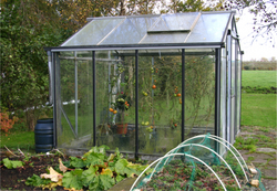 New Online Resource Providing Greenhouse Building Tips Now