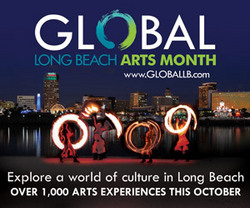 GLOBAL: National Arts & Humanities Month in Long Beach, California