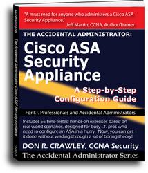 Asa security appliance pdf cisco