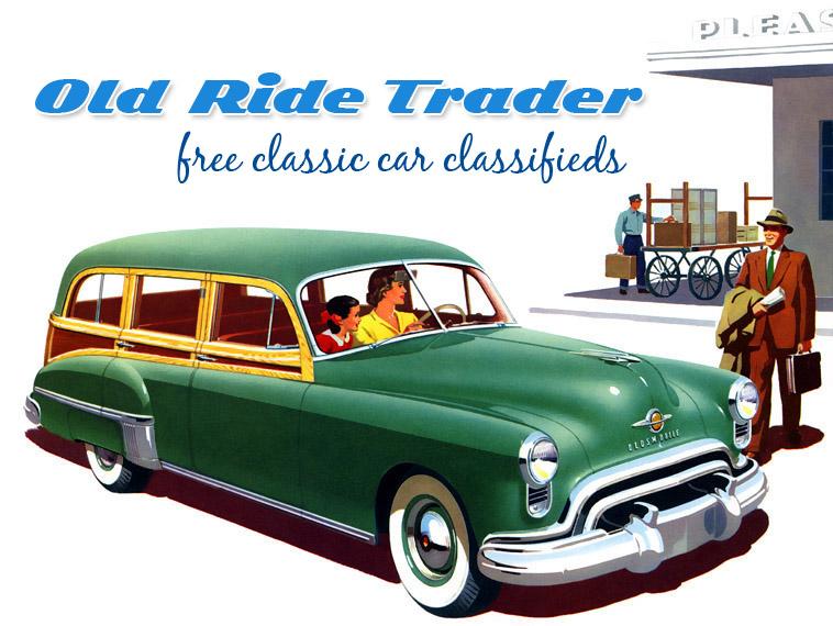 old car trader