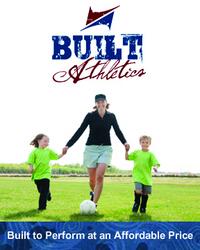 Built Athletics