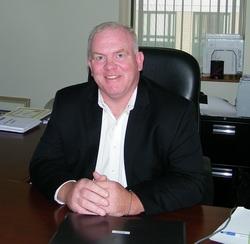 Kevin O'Brien