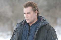 Ray Liotta, Ticket Out, Spotlight Pictures