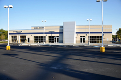 Acura News on Hall Acura Virginia Beach Relocates To A New State Of The Art Facility