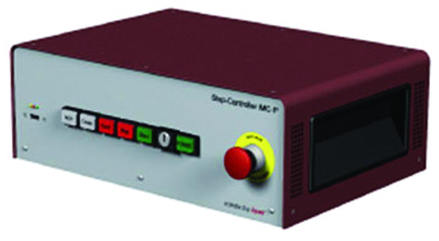 Techno S New Low Cost Multi Axis Stepper Controller Imc