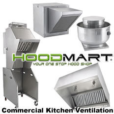 HoodMart.com Shows Why Buying New Commercial Kitchen Hoods Can